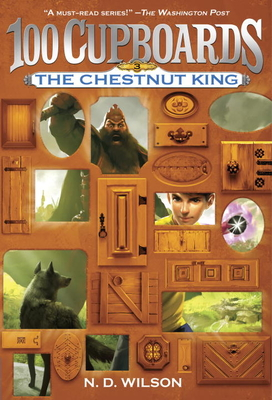 The Chestnut King Cover