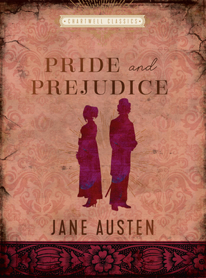 Pride and Prejudice (Chartwell Classics) cover