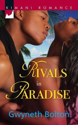 Rivals in Paradise Cover