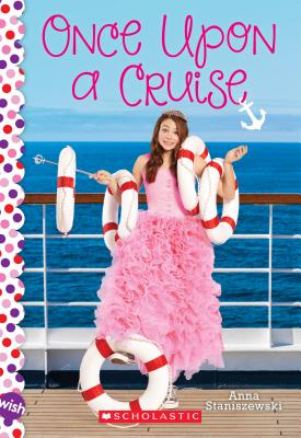 Once Upon a Cruise Cover