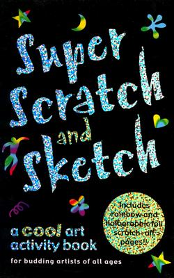 Super Scratch & Sketch Cover Image