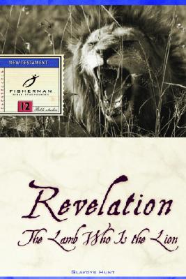 Revelation: The Lamb Who Is the Lion Cover Image
