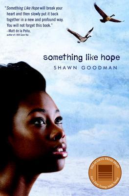 Something Like Hope Cover