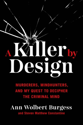 Cover for A Killer by Design