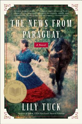 The News from Paraguay Cover Image