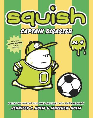 Captain Disaster Cover