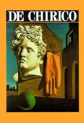 Cover for De Chirico Cameo