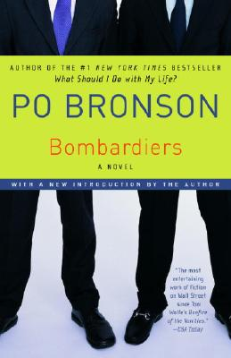 Cover for Bombardiers