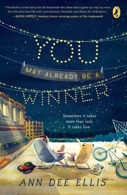 You May Already Be a Winner Cover Image