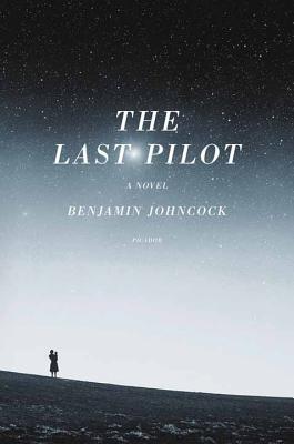 The Last Pilot Cover Image