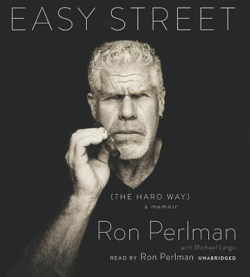 Easy Street: The Hard Way Cover Image