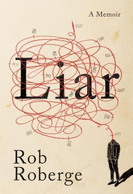Liar: A Memoir Cover Image