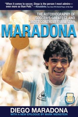 Cover for Maradona