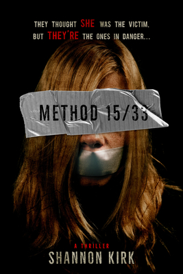 Cover for Method 15/33