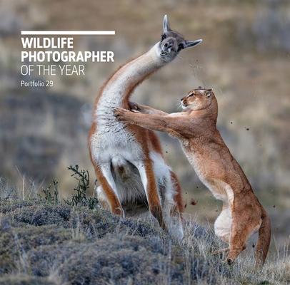 Wildlife Photographer of the Year: Portfolio 29 Cover Image