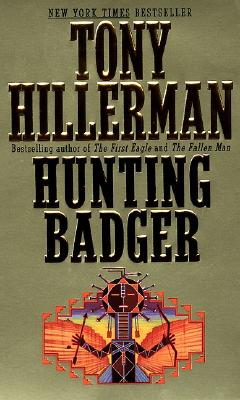 Hunting Badger Cover Image