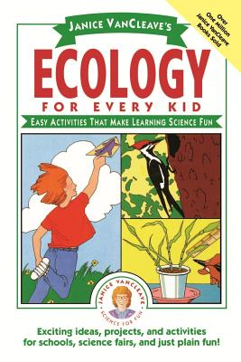 Cover for Ecology P (Science for Every Kid #110)