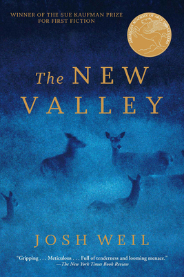 The New Valley Cover Image