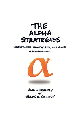 The Alpha Strategies Cover