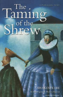 an analysis of the beginning chapters of the taming of shrew The taming of the shrew is a comedy by william arranged marriages were beginning to give way to newer a time analysis of the plots of shakespeare's.