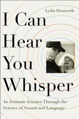 Cover for I Can Hear You Whisper