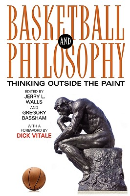Basketball and Philosophy Cover