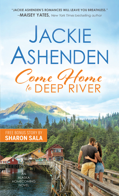 Come Home to Deep River Cover Image