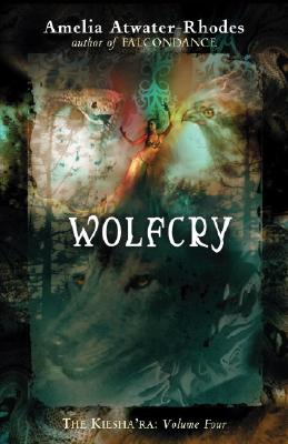 Wolfcry Cover