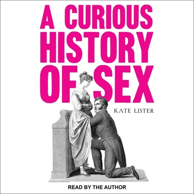 A Curious History of Sex Cover Image
