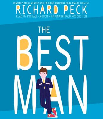 The Best Man Cover Image