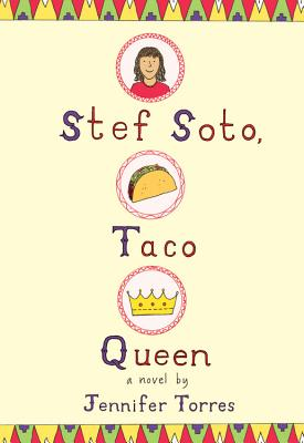 Stef Soto, Taco Queen Cover