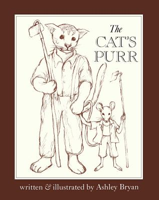 The Cat's Purr Cover