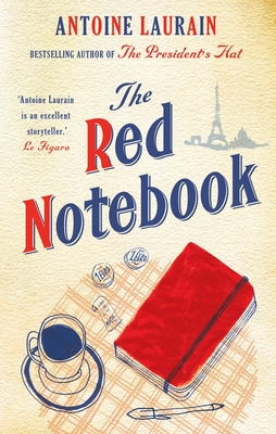 The Red NotebookAntoine Laurain