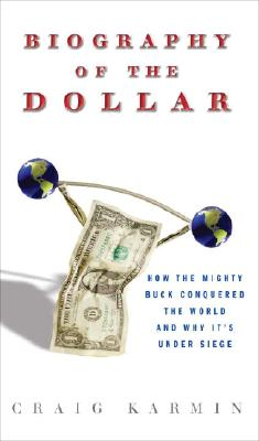 Biography of the Dollar Cover