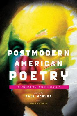 Postmodern American Poetry Cover