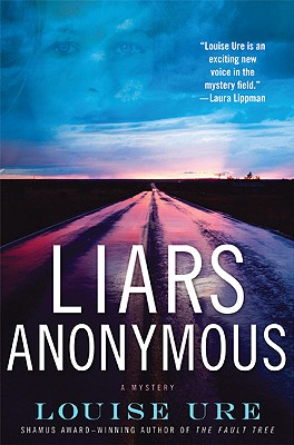 Liars Anonymous Cover