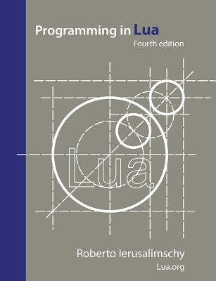 Programming in Lua, Fourth Edition Cover Image