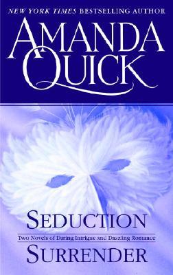 Surrender/Seduction Cover