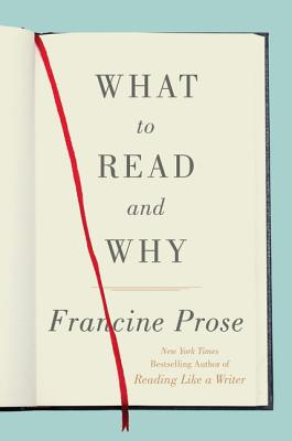 What to Read and Why Cover Image