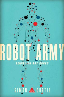 Robot Army Cover Image