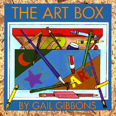 The Art Box Cover