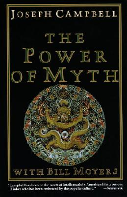 The Power of Myth Cover