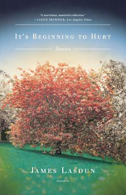 Cover for It's Beginning to Hurt