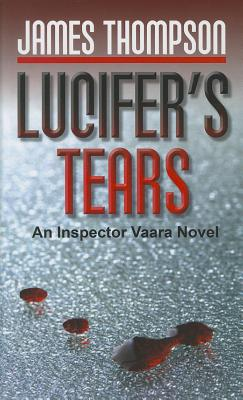 Lucifer's Tears Cover