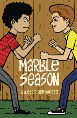 Marble Season Cover Image
