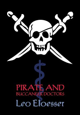 Pirate and Buccaneer Doctors (Reprint Booklet) Cover Image