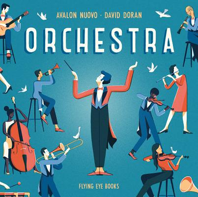 Orchestra Cover Image