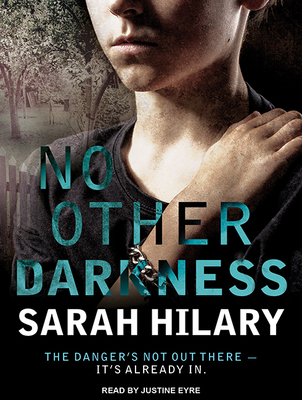 No Other Darkness: A Detective Inspector Marnie Rome Mystery Cover Image