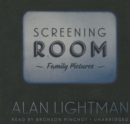 Screening Room Lib/E: Family Pictures Cover Image