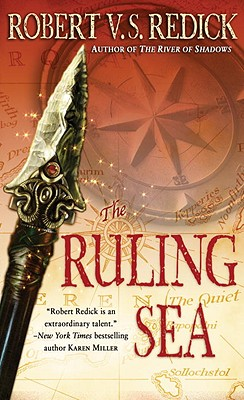 The Ruling Sea Cover Image